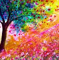 Valentine Tree by Ann Marie Bone