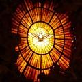Vatican Window by Carol Groenen
