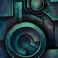 'vault' by Michael Lang
