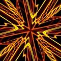 Vectoring The Neon by David Dunham