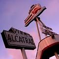 View Alcatraz by Elizabeth Hoskinson