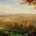 View Of Bradford by William Cowen