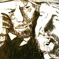 Vincent and Douglas