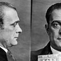 Vito Genovese (1897-1969) by Granger