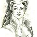 Vivien by Scarlett Royal