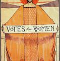 Votes For Women, 1911 by Granger