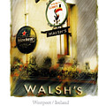 Walsh's by Bob Salo