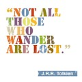 Wanderlust by Cindy Greenbean