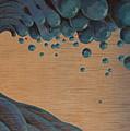 Waves Crashing by Tim Foley