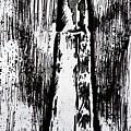 Wayside Cross by Lucy Deane