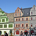 Weimar Germany - A Town Of Timeless Appeal by Christine Till