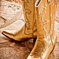 Western Wear by Jill Smith