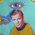 What Would Captain Kirk Do by Mike  Mitch