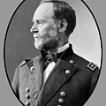 William Tecumseh Sherman by War Is Hell Store