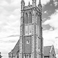 Williams College Thompson Memorial Chapel by University Icons