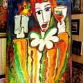 Winesnob by Laurens  Barnard