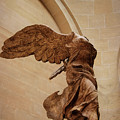 Winged Victory by JAMART Photography
