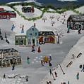 Winter Carnival by Lee Gray