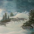 Wolfspirit by Bernadette Wulf