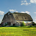 Working This Old Barn by Gary Smith
