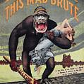 World War I: Recruitment by Granger