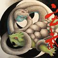 Xuan Wu by Lauren Cawthron