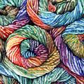 Yarn by Nadi Spencer