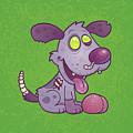 Zombie Puppy by John Schwegel