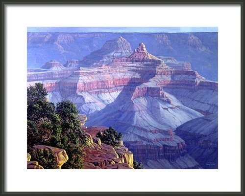 Randy Follis - Grand Canyon Print