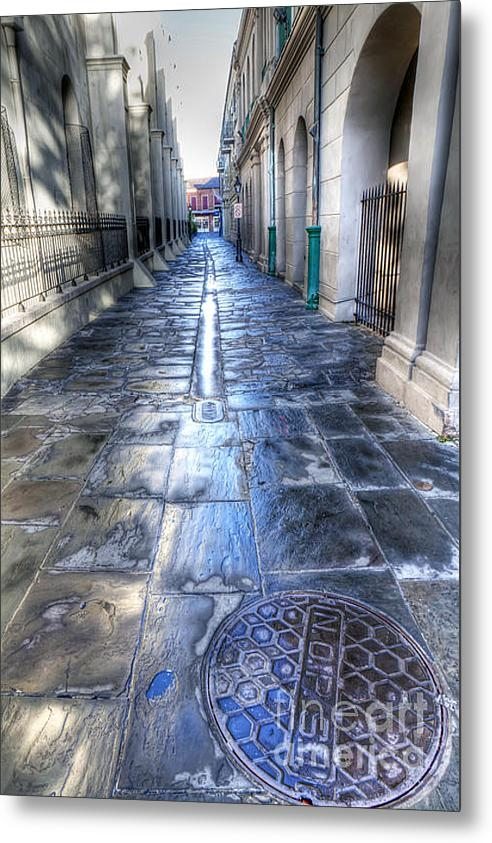 Steve Sturgill - French Quarter 2 - New Or... Print
