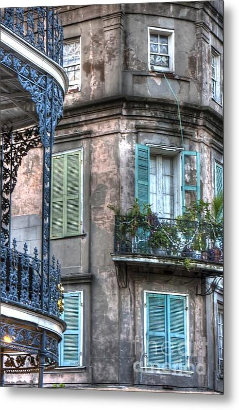 Steve Sturgill - French Quarter 10 - New O... Print