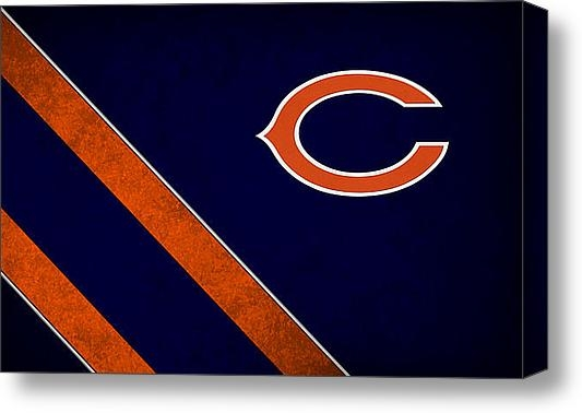 Joe Hamilton - Chicago Bears Print