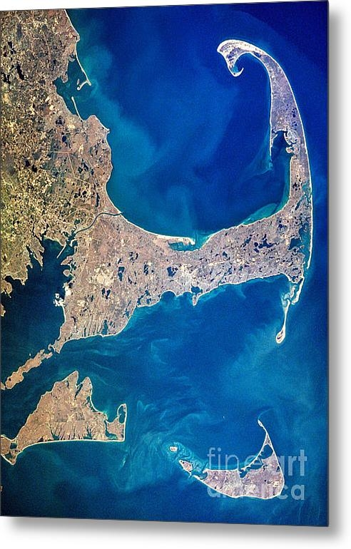 Matt Suess - Cape Cod and Islands Spri... Print