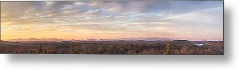 Dancasan Photography - Catskill Mountain Range P... Print