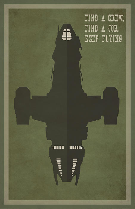 Catherine Black - Find a Crew Find a Job Ke... Print
