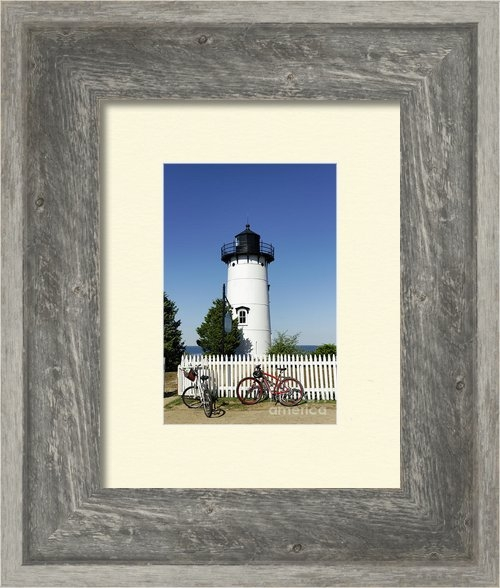 John Greim - East Chop Lighthouse Print