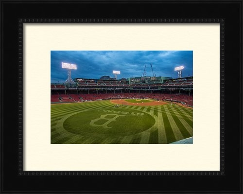 Paul Treseler - Boston Strong Print