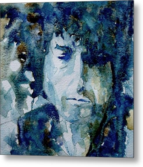 Paul Lovering - Dylan Print