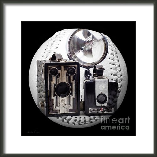 Andee Photography - World Travelers Baseball ... Print