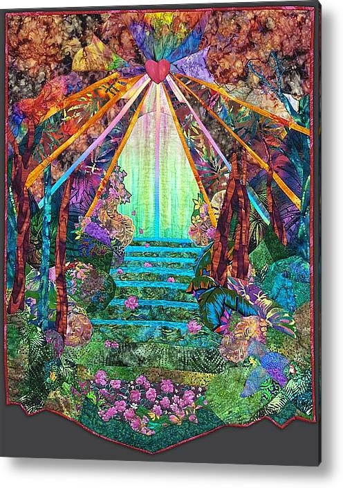 Carol Bridges - Boundless Compassion Print