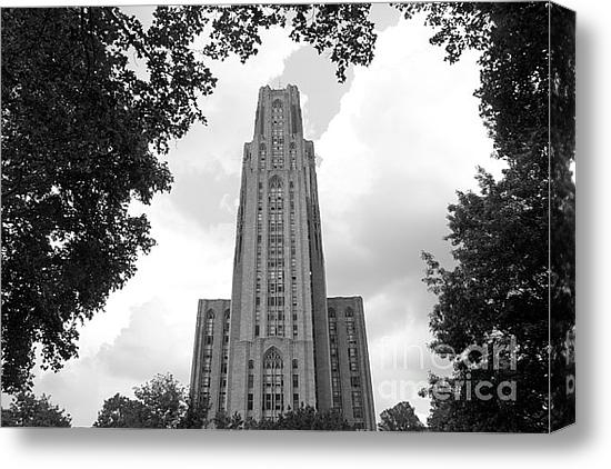 University Icons - University of Pittsburgh ... Print