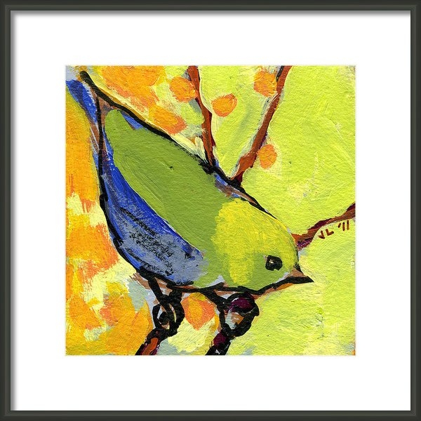 Jennifer Lommers - 16 Birds No 2 Print