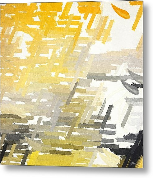 Lourry Legarde - Bright Slashes Print