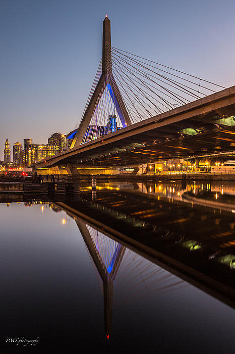 Paul Treseler - Reflecting on Zakim Print