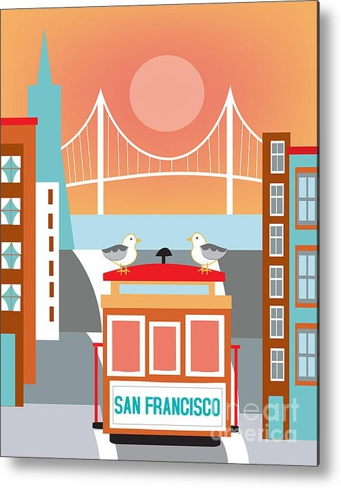 Karen Young - San Francisco California ... Print