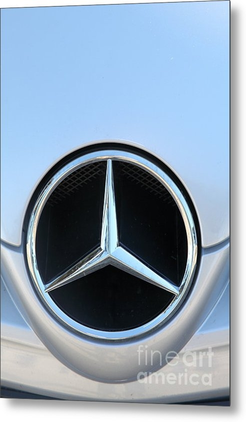 Wingsdomain Art and Photography - Mercedes - 5D20973 Print