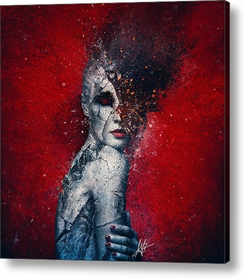 Mario Sanchez Nevado - Indifference Print