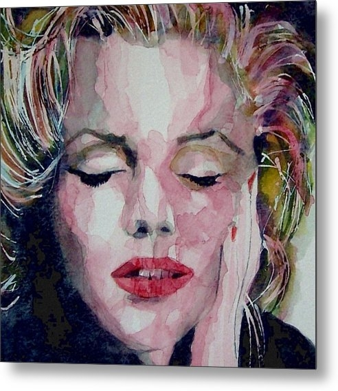 Paul Lovering - Monroe no 6 Print