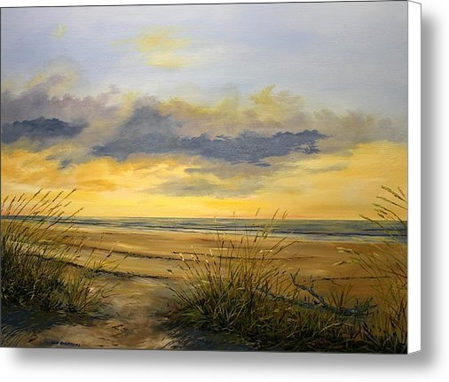 Ken Ahlering - North Captiva Sunset Print
