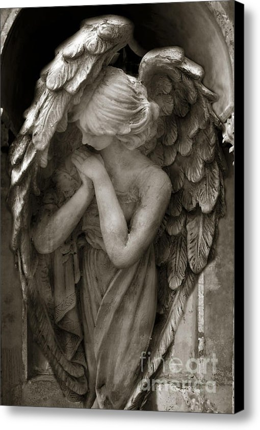 Kathy Fornal - Angel Photography - Dream... Print